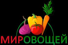 Мир овощей|